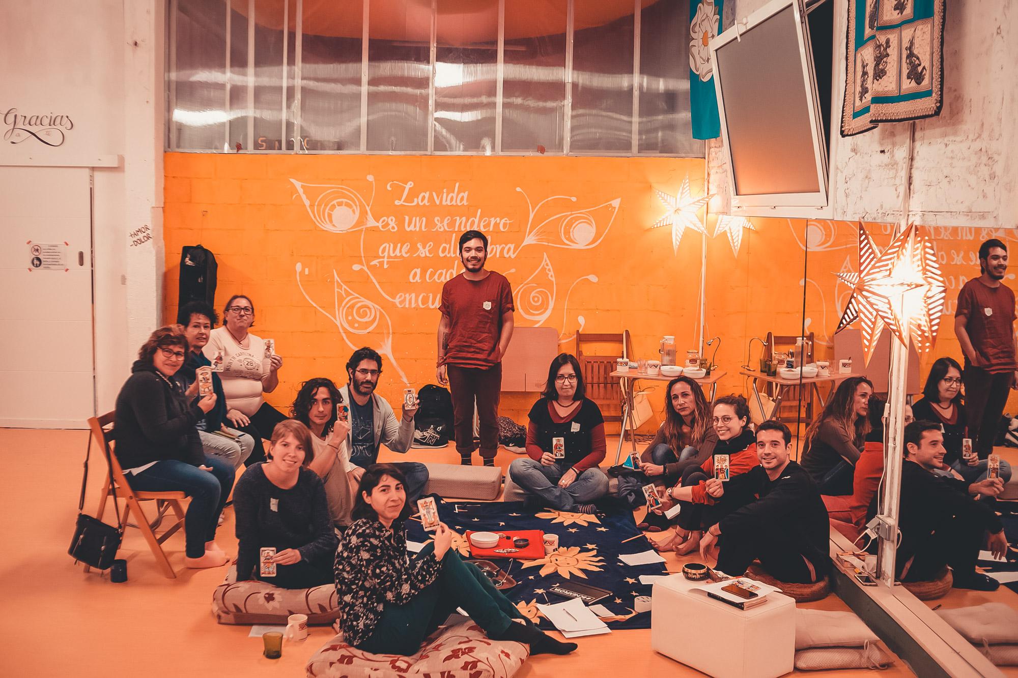 Centro Cultural Barcelona