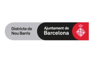 Voluntariado Barcelona Nou Barris Ayuntamiento del distrito
