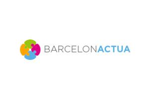 Voluntariado Barcelona Barcelona Actua