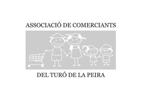 Voluntariado Barcelona Asociación de comerciantes del Turó de la Peira